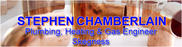 Stephen Chamberlain Plumbing Heating and Gas